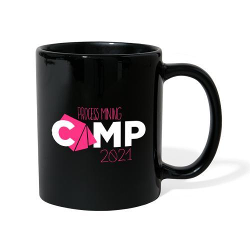 2021 Camp - Full Colour Mug
