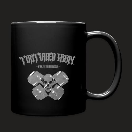 skull - Full Colour Mug