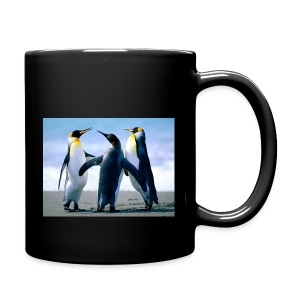 Penguins - Tazza monocolore