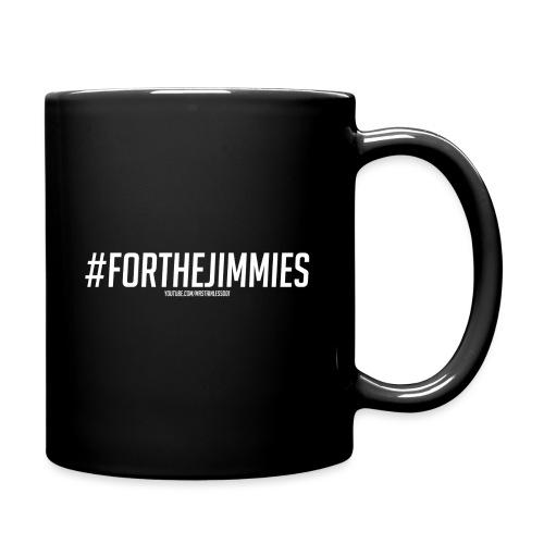 #FORTHEJIMMIES - Full Colour Mug