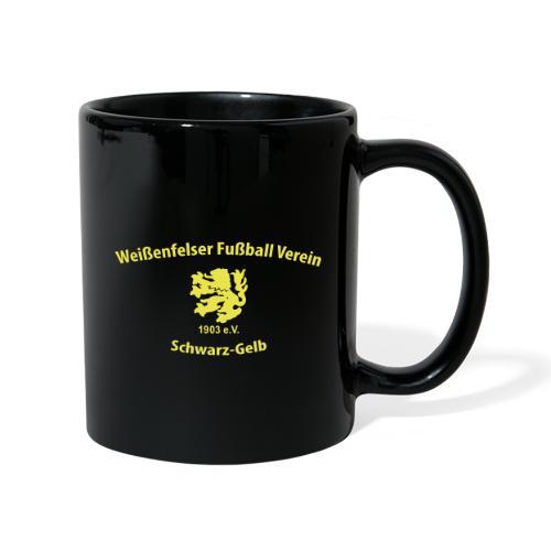 WFV Logo (groß) - Tasse einfarbig