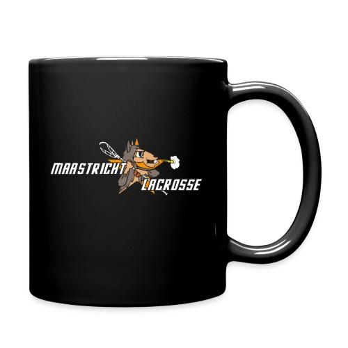 Vintage Maastrichtse lacrosse - Mok uni
