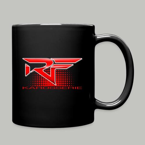 RF DESIGN Merch - Tasse einfarbig