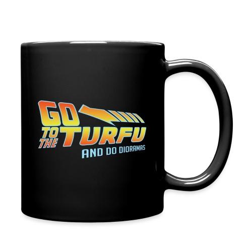 Go to the Turfu - Mug uni