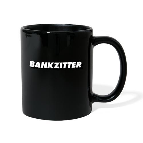 bankzitter - Mug uni