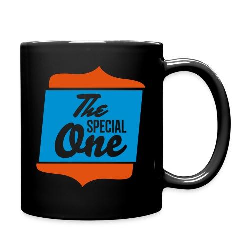 the special one - Kubek jednokolorowy