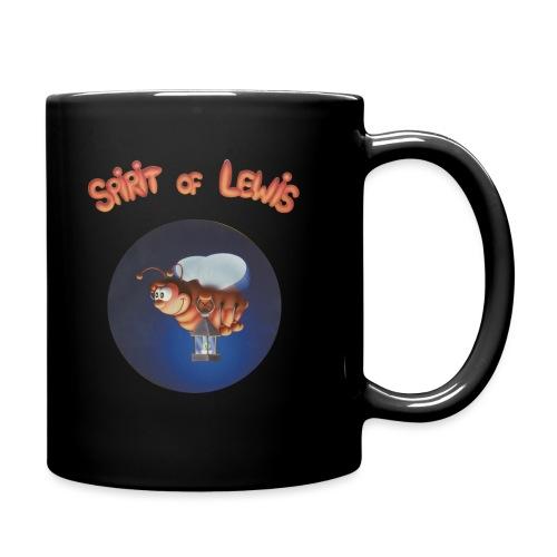 Spirit of Lewis - Mug uni