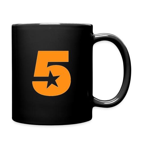 No5 - Full Colour Mug