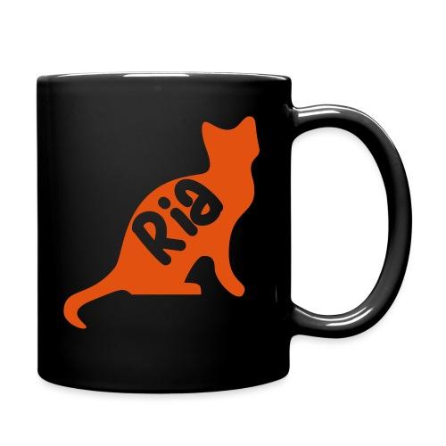 Team Ria Cat - Full Colour Mug