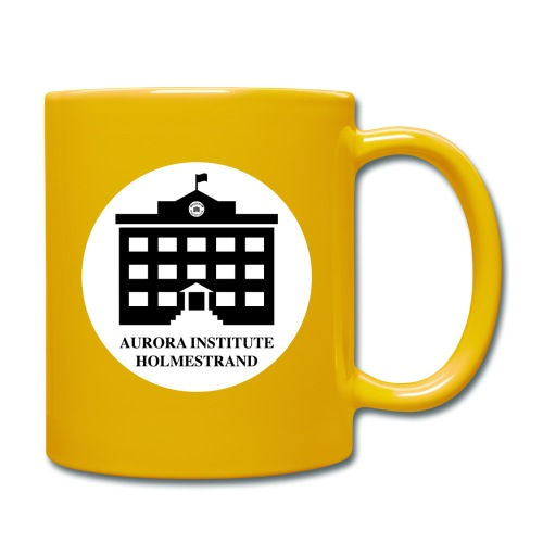 Aurora Institute - Ensfarget kopp