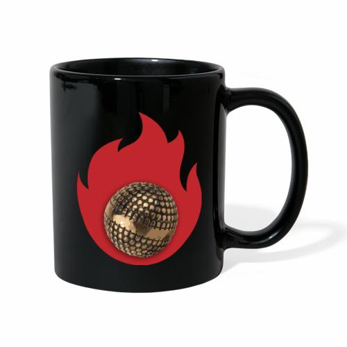 petanque fire - Mug uni