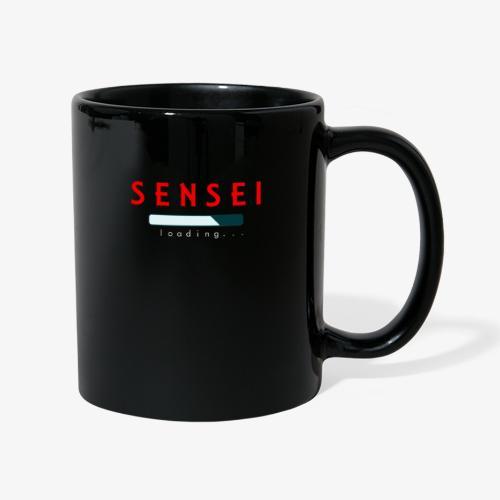 SENSEI LOADING... - Mug uni