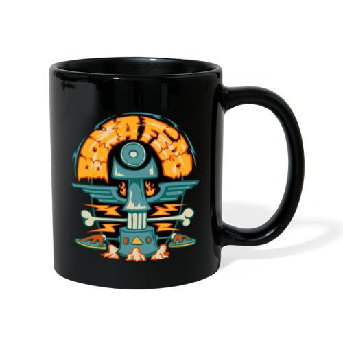 BONA TOTEM - Full Colour Mug