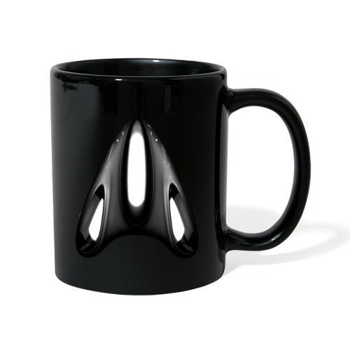 ADOG SPACESHIP - Full Colour Mug