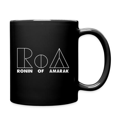 Ronin of Amarak - Tasse einfarbig