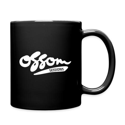 Ossom Sessions - Full Colour Mug