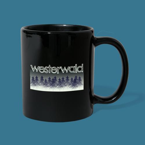 Mystischer Westerwald. - Tasse einfarbig