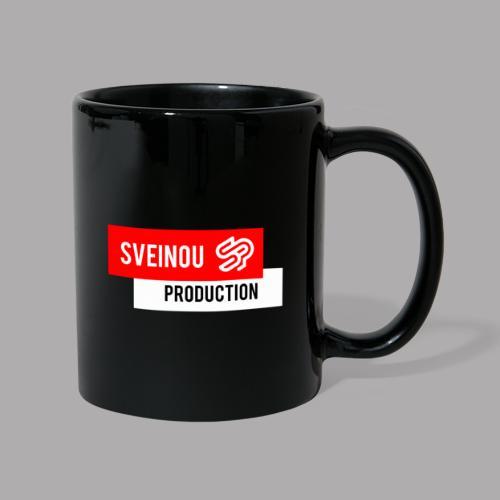 Logo Sveinou Production - Mug uni