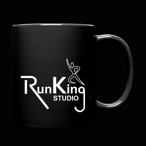 RunKingStudio - Tasse einfarbig