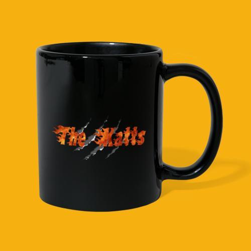 The Katts (logo 21x11) - Mug uni