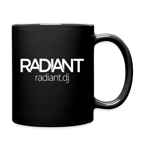 rm dj - Full Colour Mug