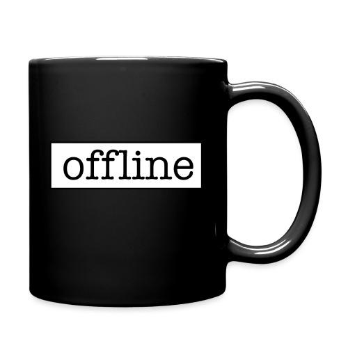 Officially offline - Mok uni