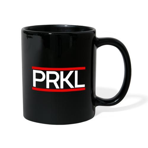 PRKL - Perkele - Tasse einfarbig