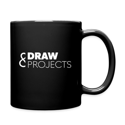 Draw and Projects - Mug uni
