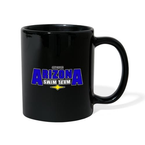 Arizona Swim Team - Tasse einfarbig