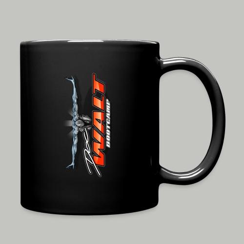 DocWalt / DoubleBrand (2fach-Logo Variante) - Tasse einfarbig