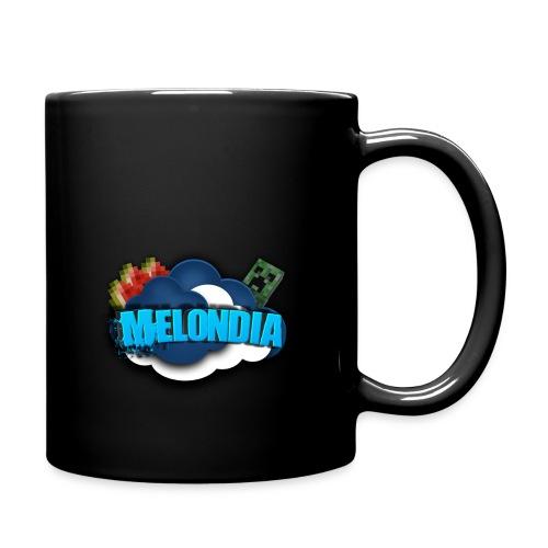 MelondianLogo - Yksivärinen muki