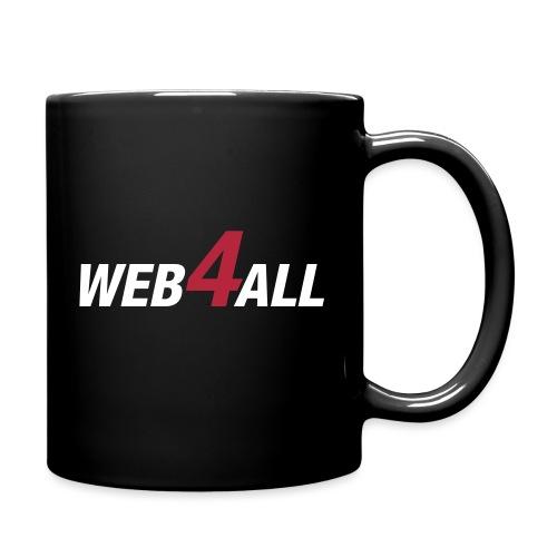 logo-vectoriel_noir - Mug uni
