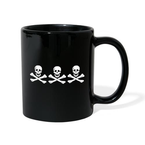 Christopher Condent Flag - Mug uni