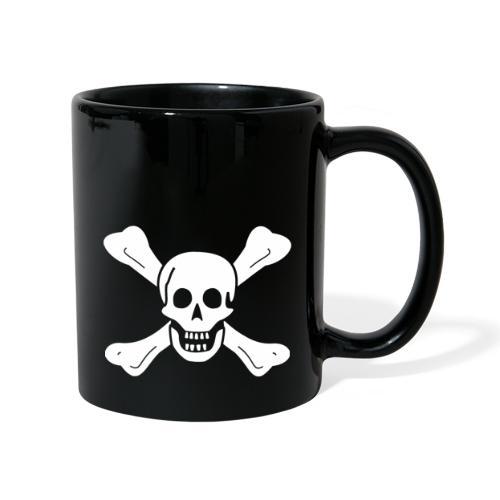 Richard Worley Flag - Mug uni