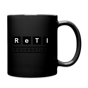 Reti Foundation Lifestyle - Full Colour Mug