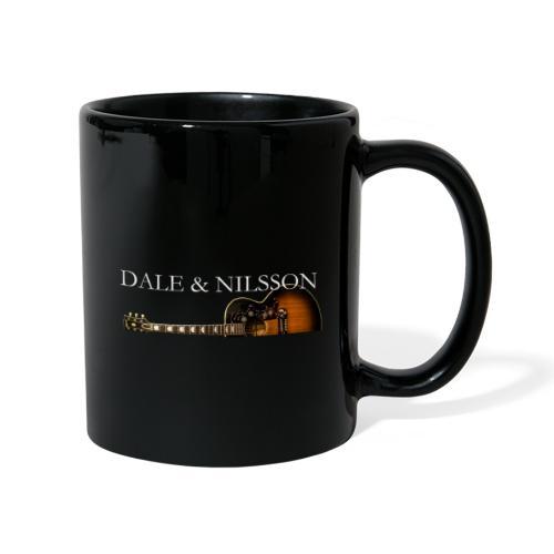 Dale & Nilsson - Ensfarvet krus