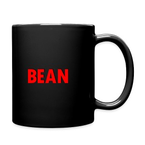 Beanlogo1 - Full Colour Mug