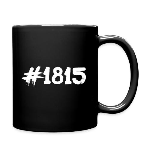 1815 - Tasse einfarbig