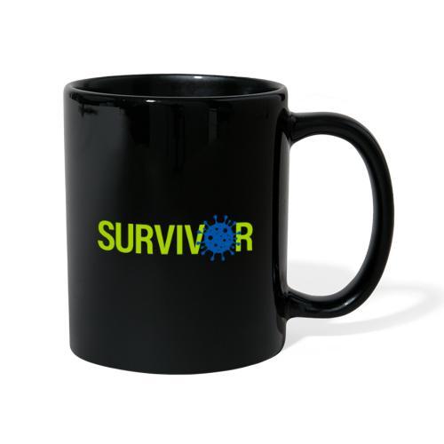 Corona Survivor - Mok uni