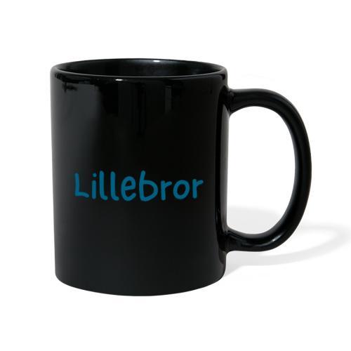 Lillebror - Ensfarget kopp