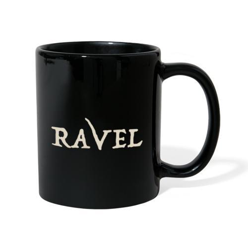 Ravel - Logo - Full Colour Mug