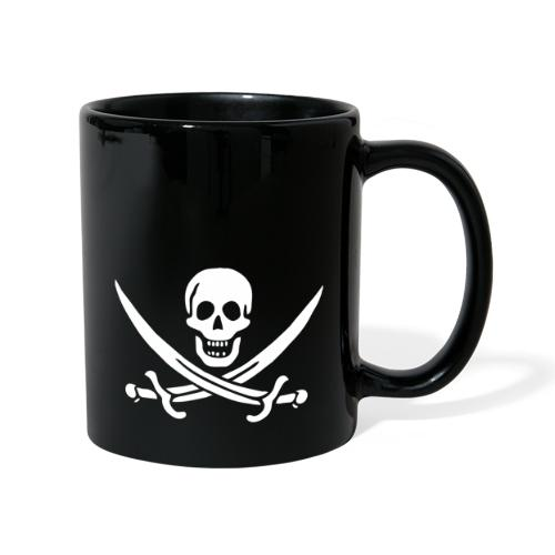 Jack Rackham Flag - Mug uni