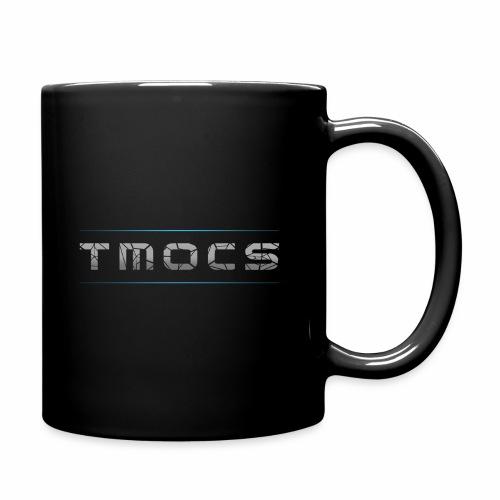 Tmocs Logo - Mok uni