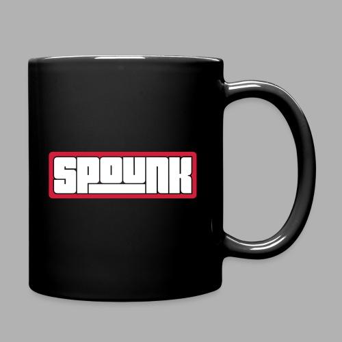 spounk - Mok uni