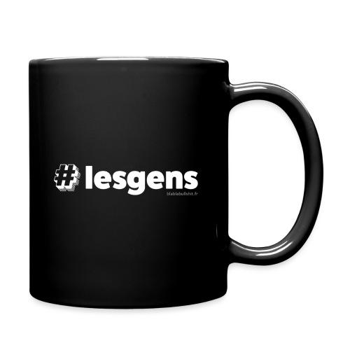 #lesgens - Mug uni
