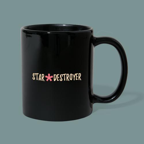 Star Destroyer - Mok uni