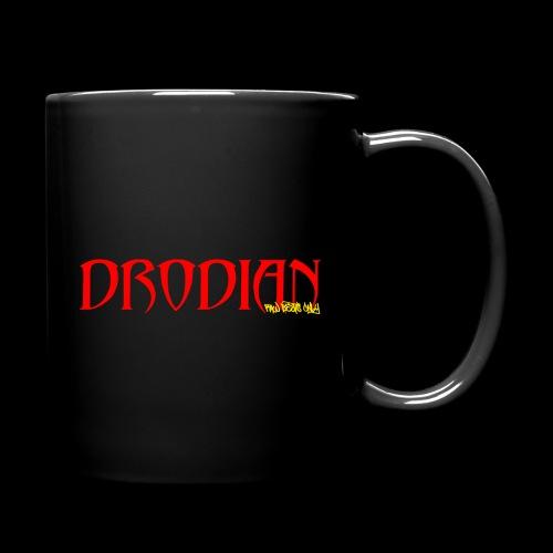 DRODIAN RBO RAYGUN - Full Colour Mug