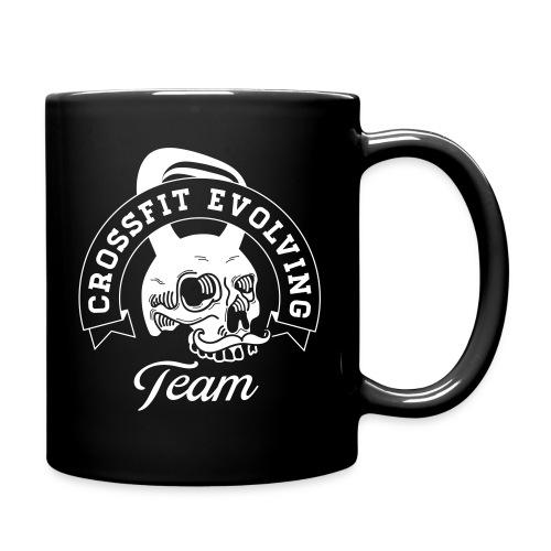 Evolving Team Skull - Full Colour Mug