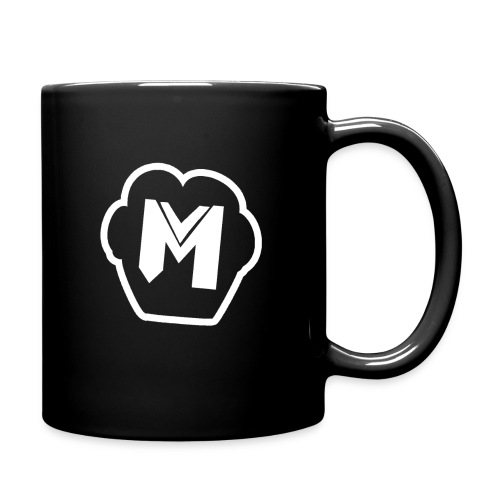 Logotype Muffin's Art - Mug uni