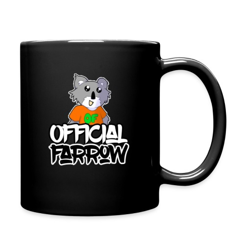 Official Farrow Shirt - Full Colour Mug